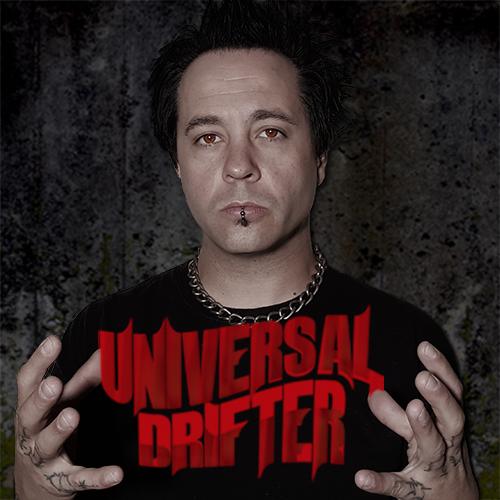 Universal Drifter - New Album