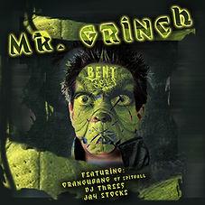 Bent Self's holiday single 'Mr. Grinch' ft. Manik Visions & Orangubang