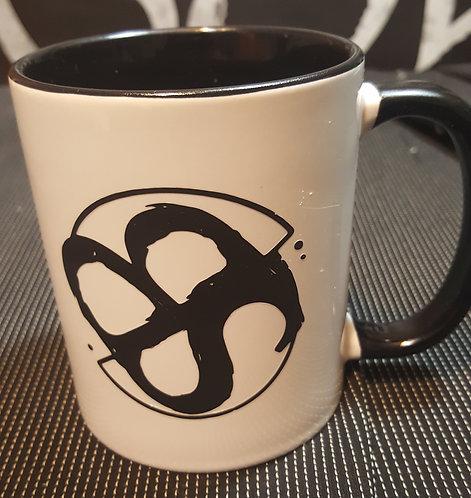Bent - Mug