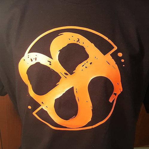 Bent Symbol -T-shirt