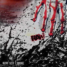 Bent Self's single 'Raw' ft. Smoke