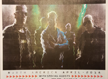Live show w/ Front 242