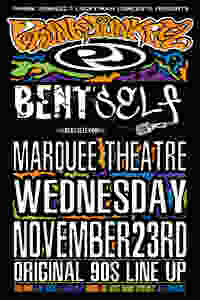 Bent Self w/ Phunk Junkeez at Marquee Theatre