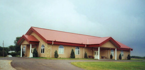 Chapel Oaks Hoyt 100 Apache Dr Hoyt, KS 66440 785.986.6548
