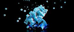 STEREOSCOPIC CHAKRAS SHOW-03
