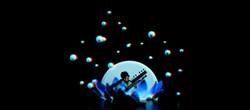 STEREOSCOPIC CHAKRAS SHOW-01