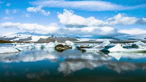 Drumming My Soul Awake - Iceland