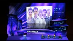 SANTA LUCIA CONGRESS