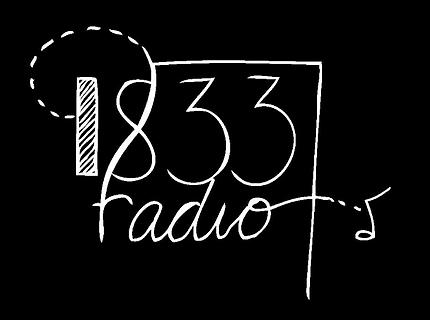 1833 Radio