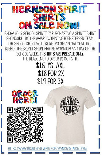 Spirit Shirts.JPG