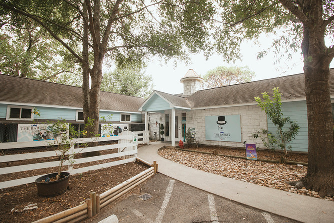 The Barkly Pet Retreat & Spa: Boarding, Grooming, Daycare, and Training Services for Dogs & Cats