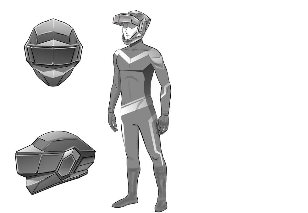 VR suit002