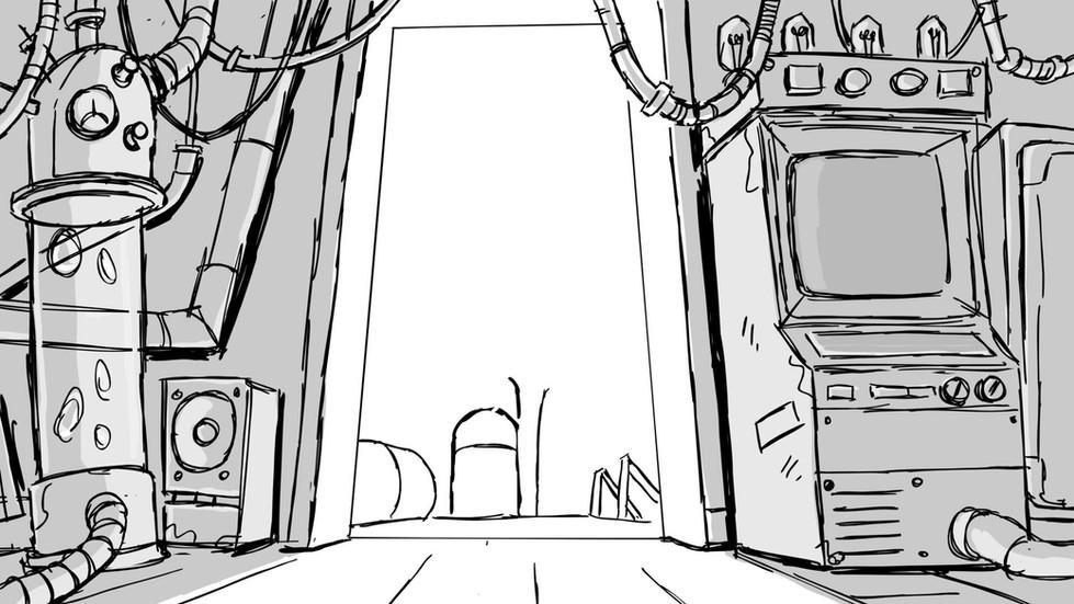 Entrance Lab draft