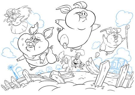 Illustration draft