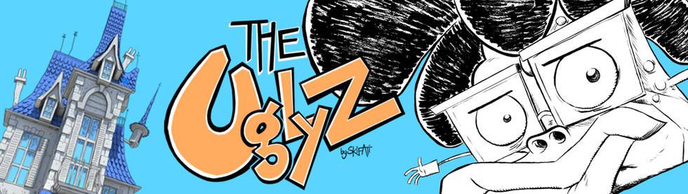 The Uglyz short movie