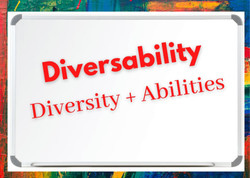 Diversability Diversity + Abilities