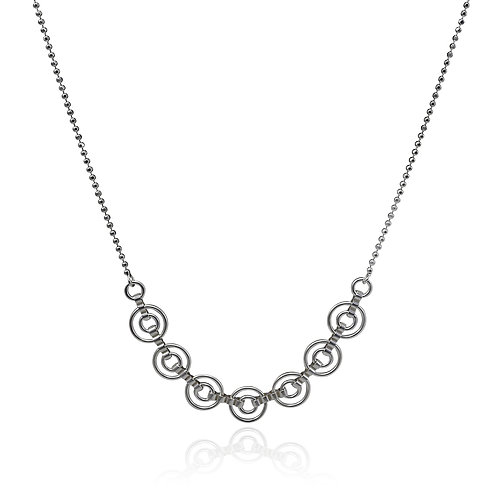 Catena Short Necklace