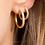 Thumbnail: Earrings Ellera Medio