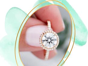 Famous Diamonds for April