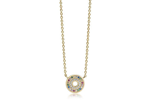 Necklace Valiano Gold Vermeil