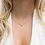 Thumbnail: Sif Jakobs Necklace Sardinien Uno Silver
