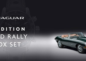 You saw it here first: Bremont E-type 60th Anniversary Limited Edition, Launching 9am GMT 12/3/21