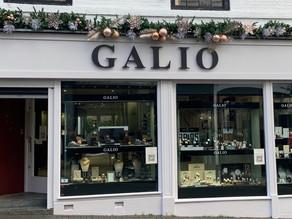Christmas comes to Galio!