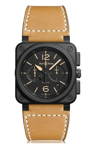 Bell & Ross BR 03 94 Heritage