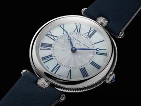 Frederique Constant: A New Ode to Femininity