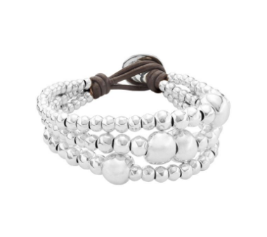 UNOde50 Magnetized Bracelet
