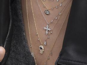 The Zoom Set- a new phenomenon of jewellery wardrobing!