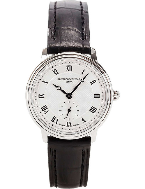 Frederique Constant Small Slimline Gents