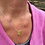 Thumbnail: Reeves & Reeves Penny Necklace