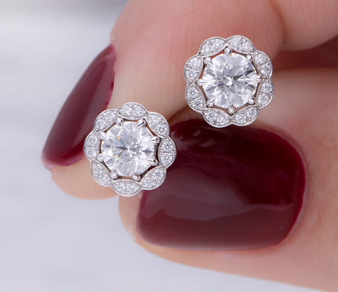 Galio Jeweller in St Albans Fine Jewellery Hot Diamonds
