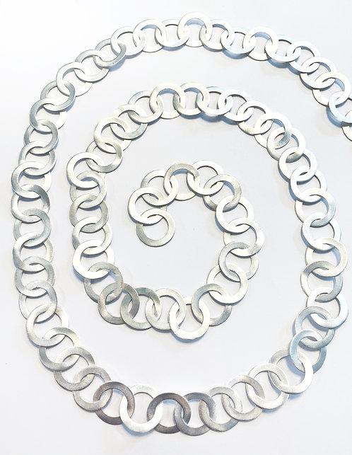 Extra Long Circle Chain