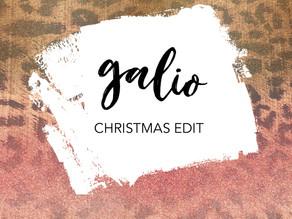 Jewellery gift ideas for the festive season