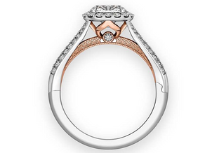 Your fine jewellery deserves a custom fit.