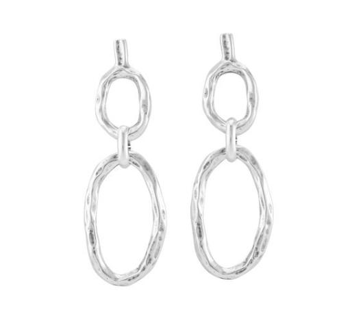 UNOde50 Ropes Earrings
