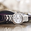 Frederique Constant Classics Delight Stainless Steel Diamond Watch FC-306WHD3ER6B