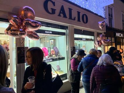 Galio Jewellers St Albans