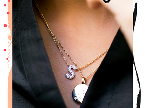 Personalised Jewellery from Galio