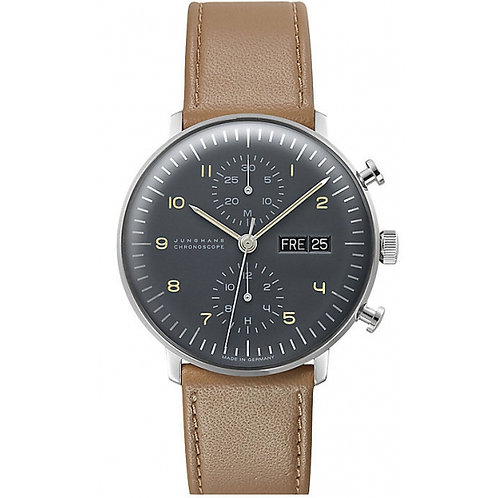 Junghans Max Bill Automatic Chronograph