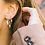 Thumbnail: Sif Jakobs Cetara Pianura Piccolo Earrings