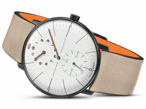 Junghans Max Bill Limited Editions