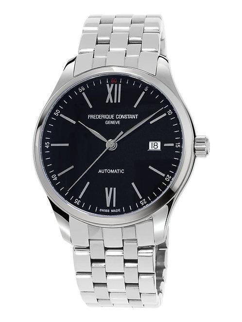 Frederique Constant Classics Index Automatic watch FC303BN5B6B-face