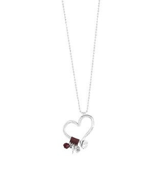 UNOde50 Love At First Sight Necklace