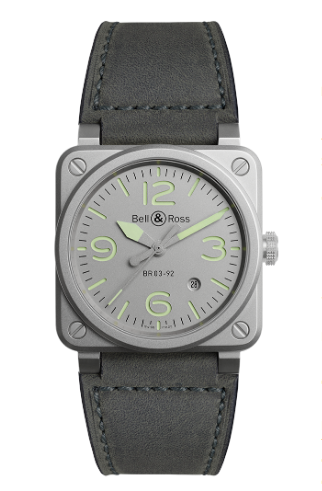 Limited Edition BR 03-92 Horolum