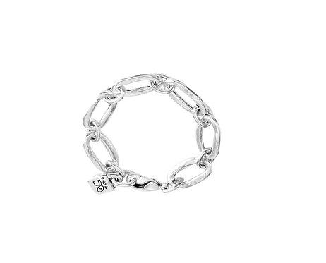 UNOde50 Awesome Bracelet Silver