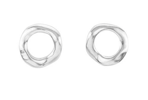 UNOde50 Ciambella Earrings