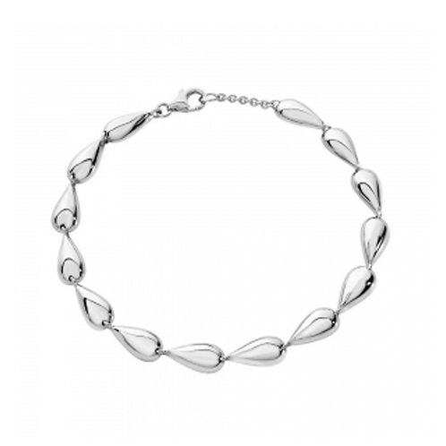 Full Tear Drop Bracelet